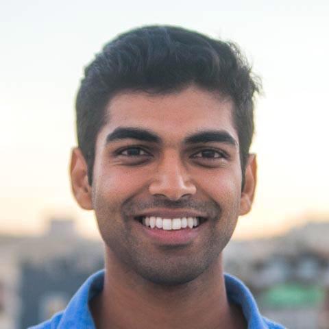 Nishant Neel