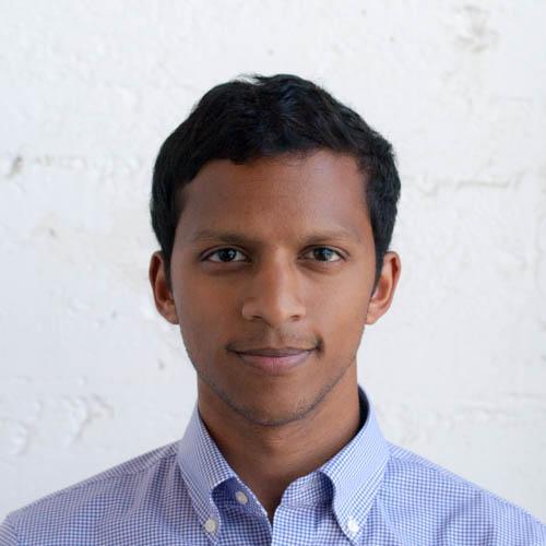 Saji Wickramasekara
